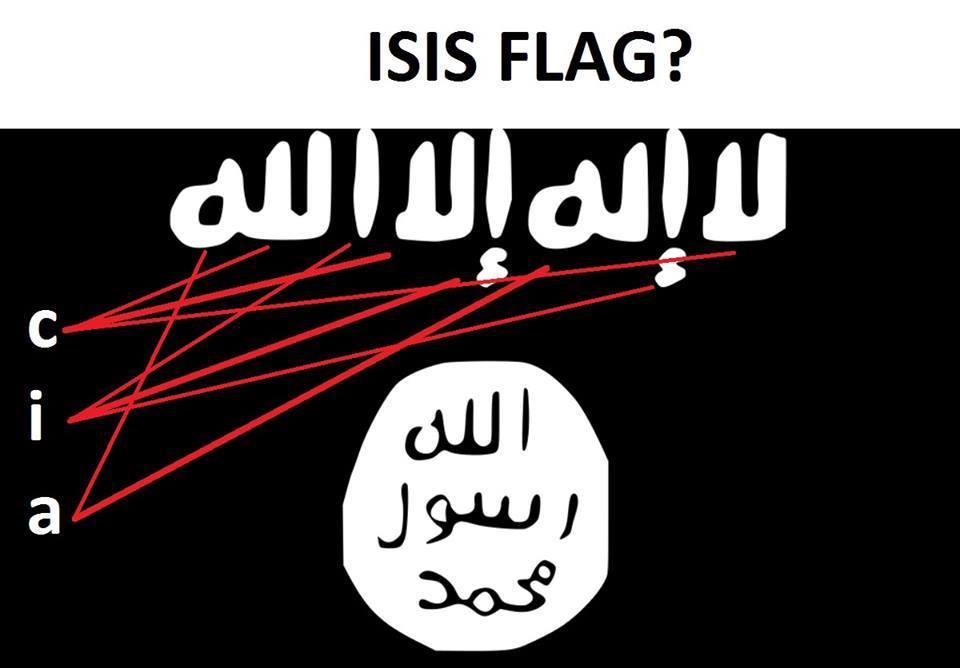 ΠΩΣ ΑΝΤΙΜΕΤΩΠΙΖΟΝΤΑΙ ΟΙ ΧΑΣΑΠΗΔΕΣ ΤΟΥ ISIS;;;