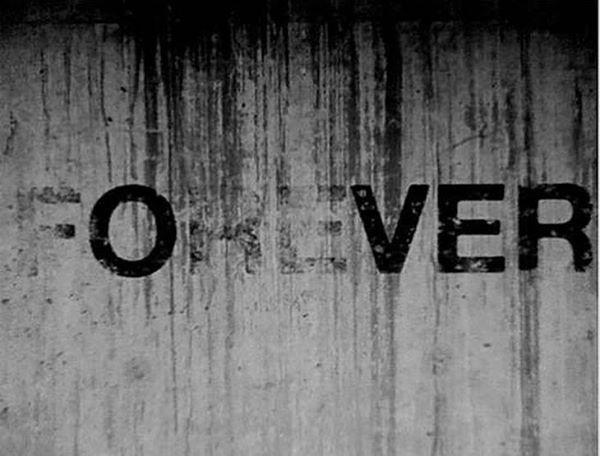 Τὸ «γιὰ πάντα».