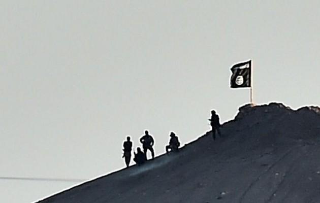 Ἡ ISIS θά τελειώση ΚΑΙ τήν Τουρκία;1