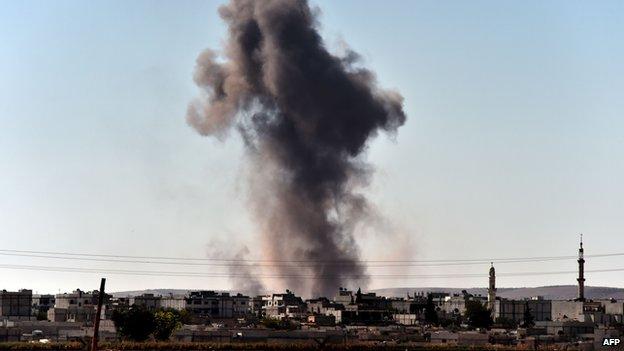 Ἡ ISIS θά τελειώση ΚΑΙ τήν Τουρκία;10