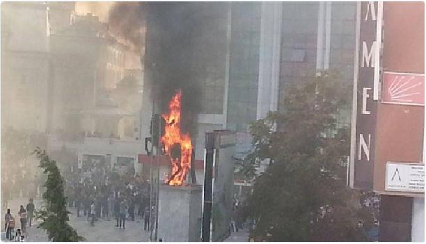 Ἡ ISIS θά τελειώση ΚΑΙ τήν Τουρκία;11