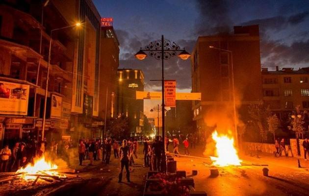 Ἡ ISIS θά τελειώση ΚΑΙ τήν Τουρκία;3