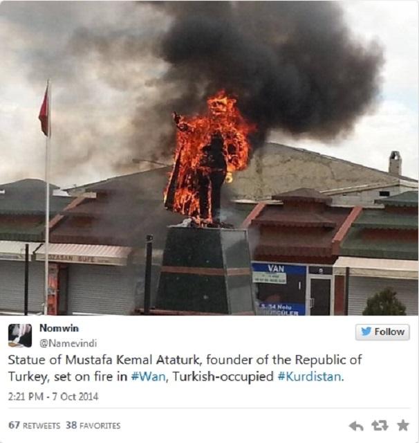 Ἡ ISIS θά τελειώση ΚΑΙ τήν Τουρκία;5