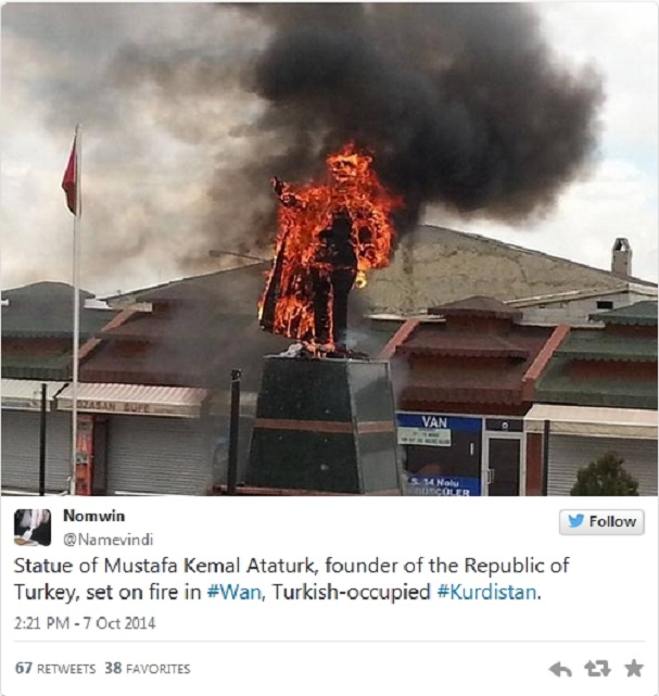 Ἡ ISIS θά τελειώση ΚΑΙ τήν Τουρκία;7