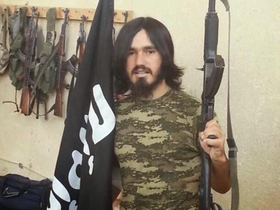 Ὅπλα γιά τό ISIS ἀπό τήν Ἀλβανία μέσῳ Ἑλλάδος;