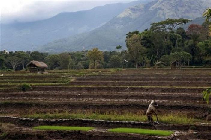 Στήν Παραγουάη ΠΟΛΕΜΟΥΝ γιά τήν ζωή τους;;;