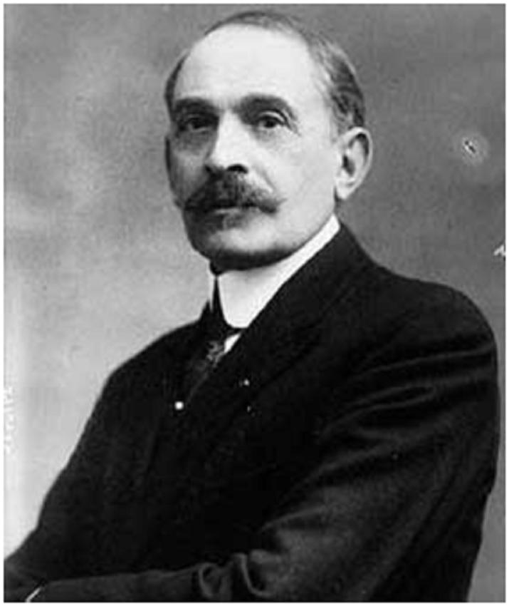 Serge Voronoff (1866 – 1951)