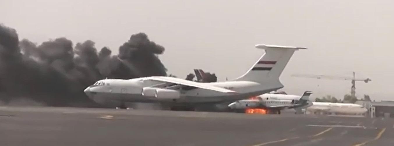 Γιὰ τοὺς Σαουδάραβες, ποὺ καταστρέφουν τὴν Ὑεμένη, ΔΕΝ ἔχει κυρώσεις!!!