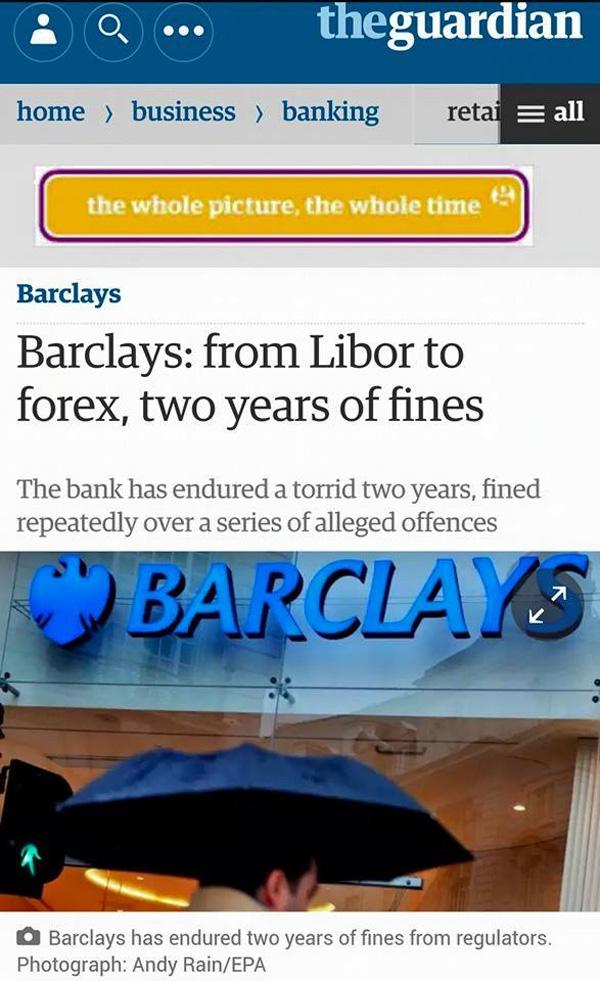 Ἡ τραπεζική μαφία θά ἀναλάβη νά διενεργῇ τίς συναλλαγές μας μέ τό κράτος;3