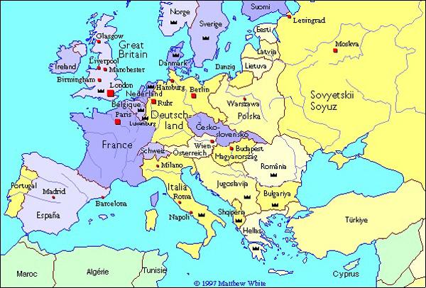 Ὁ χάρτης τοῦ Πόσδαγλη πού ἀποκαλύπτει πολλά;3