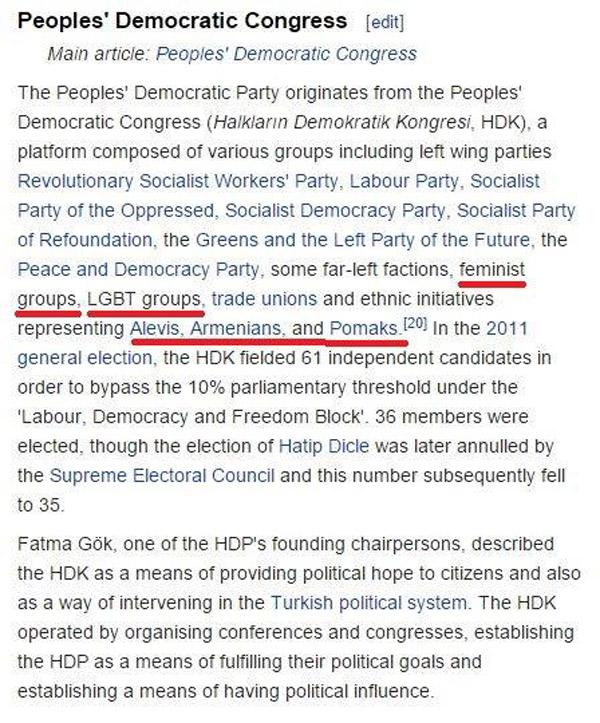 Μία ..Soro-βόμβα στήν Τουρκία;2