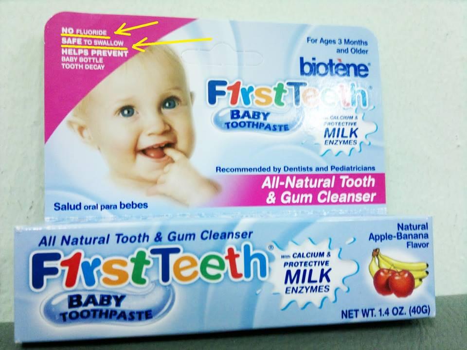 Προστατεύοντας τὰ δόντια μὲ ...ΖΑΧΑΡΗ!!!1