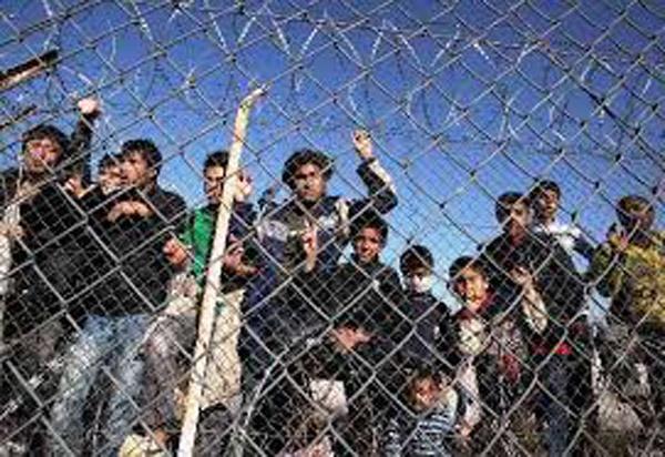 Ἀντίστασις στήν λαθρομεταναστευτική κατοχή