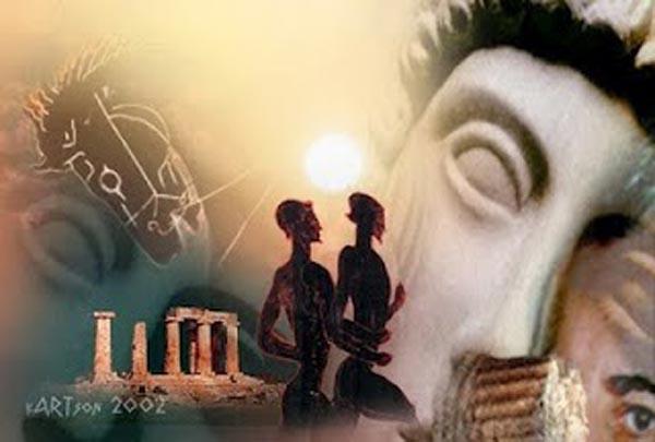 Ἐξωγήινη ζωή Ἕνα ἀρχαῖο Ἑλληνικό ἐρώτημα1