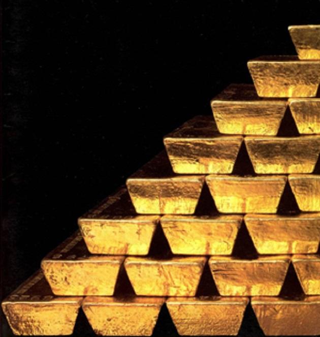 Ἡ μυθιστορηματικὴ ...«διάσωσις» τοῦ ἑλληνικοῦ χρυσοῦ.3