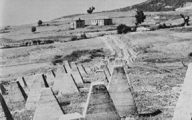 Ἡ ὀχύρωση τῶν Βορείων Συνόρων 1936-1940... 3