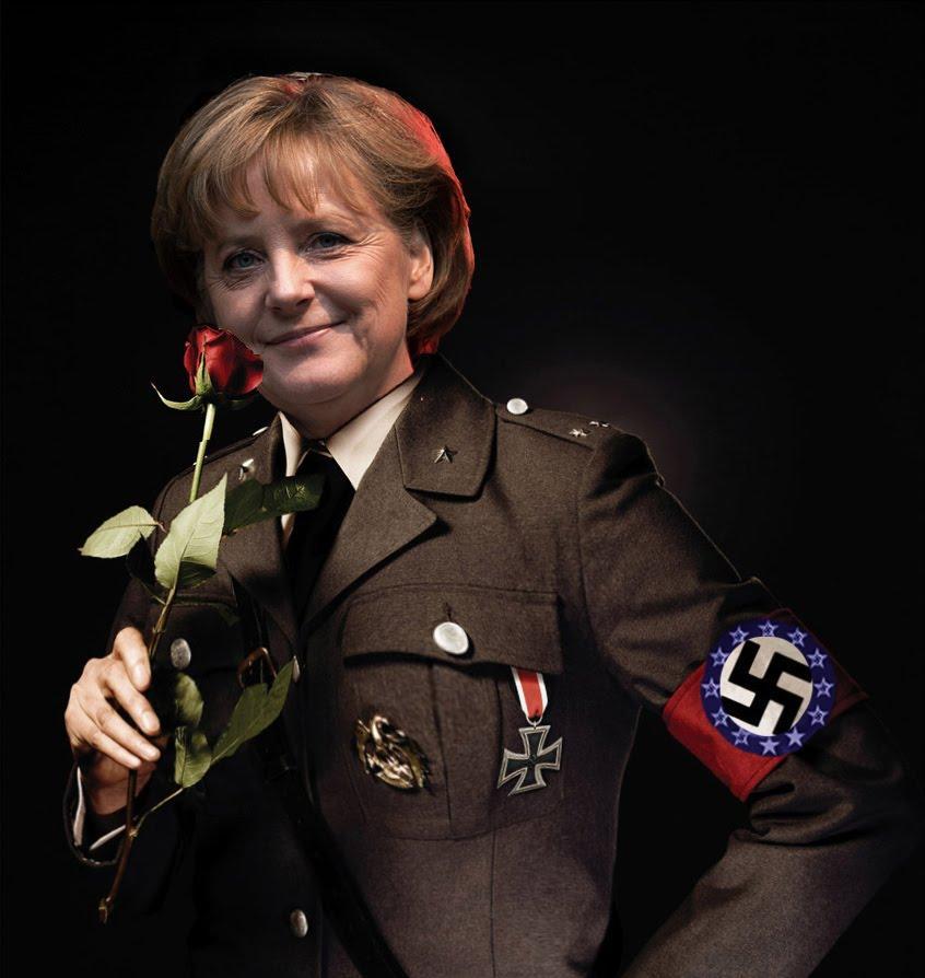 Ὁ τῶν διεθνῶν συνθηκῶν σεβασμὸς κατὰ Γερμανία