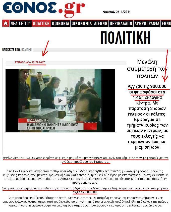 Ὅλοι ...«ψηφίζουμε» τώρα πιὰ ΜΟΝΟΝ ΣΥΡΙΖΑ!!!3