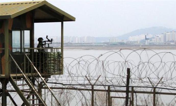Νέο μέτωπο πολέμου ἀνοίγει στήν Κορέα;