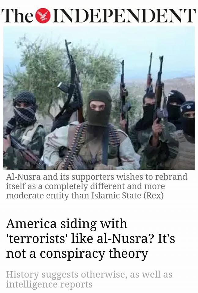 Ποιό τό ...«εἶδος» τῶν μισθοφόρων τῆς ISIS;1