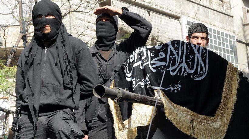 Προστατευμένη ἀπό τήν ISIS «ζώνη»;