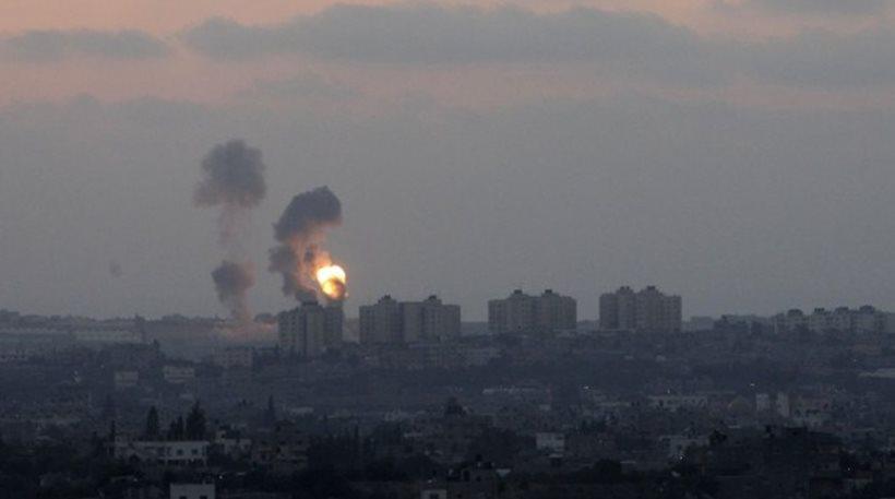 Πῶς ...«νομιμοποιεῖται» ἡ γενοκτονία στήν Γάζα;