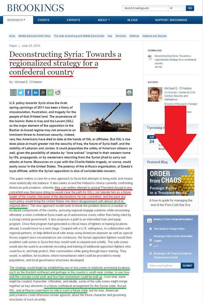 Ἐὰν παραμείνῃ ἡ Συρία ἑνωμένη θὰ ἐνοχληθοῦν οἱ ...γείτονές της!!!2