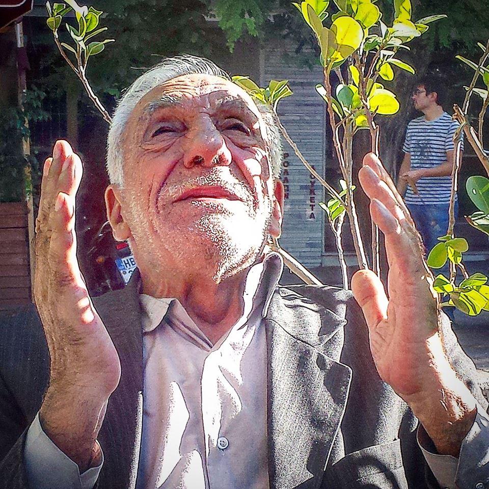 Ἕνα δάκρυ γιὰ τὴν Συρία δὲν εἴχαμε...5
