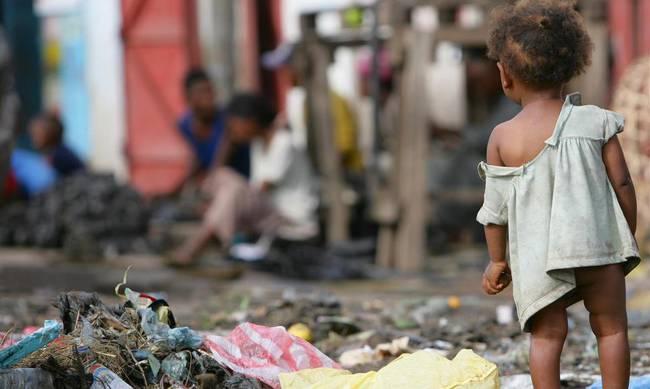Ἡ αὔξησις τῆς παιδικῆς θνησιμότητος στὴν Γάζα εἶναι γεγονός...1