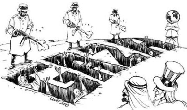 Ἡ αὔξησις τῆς παιδικῆς θνησιμότητος στὴν Γάζα εἶναι γεγονός...2