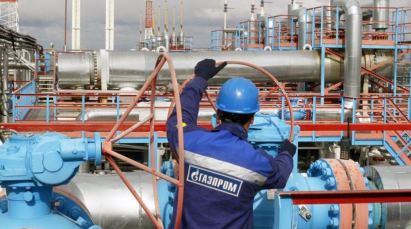 Ἡ Gazprom καὶ ὁ Ποῦτιν ...«ἐνοχλοῦν» τοὺς δημοσιοκάφρους!!!