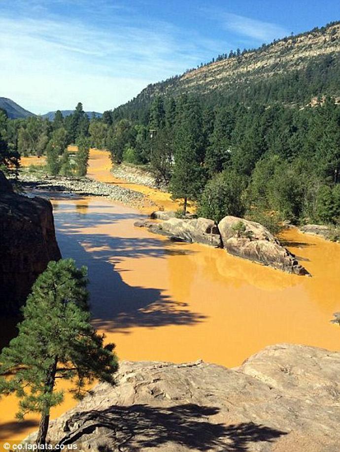 Ὁ κίτρινος (πλέον) ποταμός...2