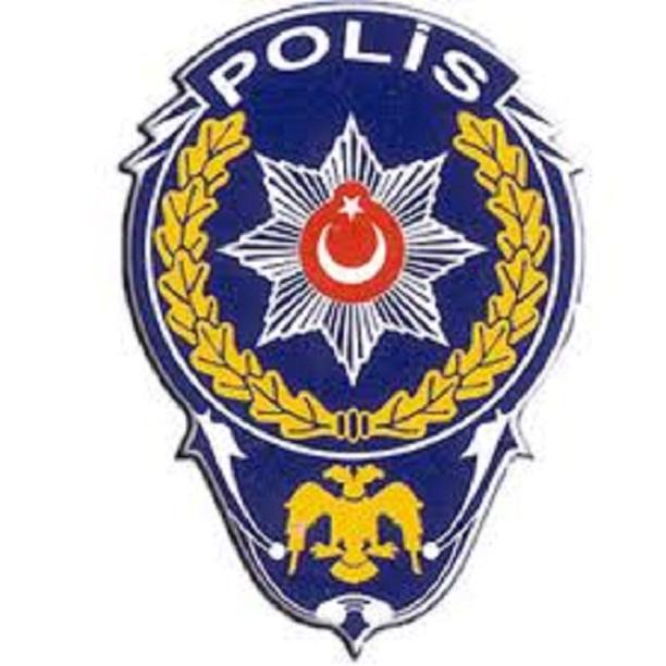 Ὁ ἀετὸς καὶ οἱ Ἕλληνες. τουρκίας ἀστυνομία