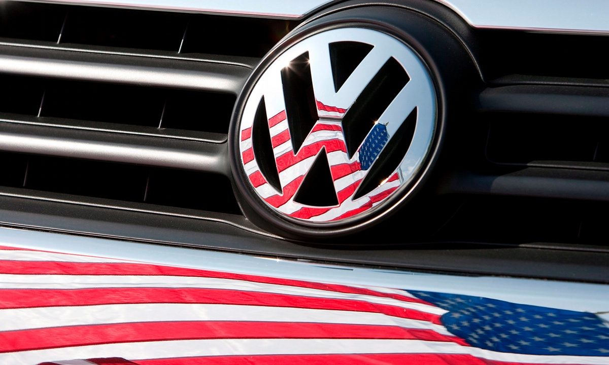 Περὶ «Ἀπάτης» τῆς VW...