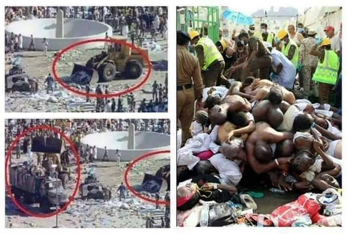 Ἀνθρώπινες ζωὲς ...«σκουπίδια»!!!