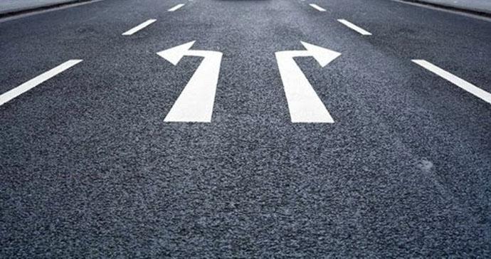 Ἀριστερά καί δεξιά;