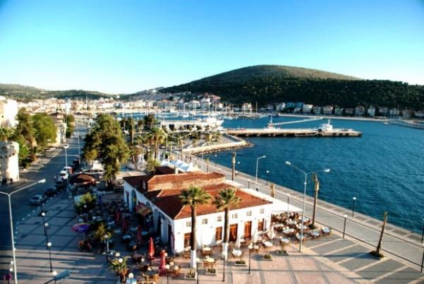 Ἡ Εὐρώπη στέλνει τὸν τουρισμό μας στὴν ...Τουρκία!!!