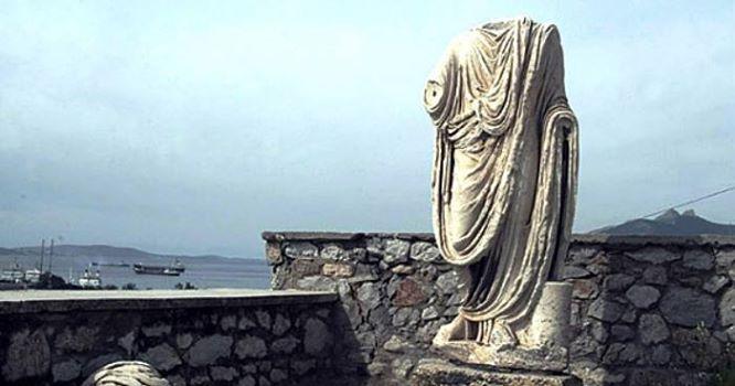 Ὁ Ἐλευσίνιος θρῆνος (τοῦ Αἰλίου Ἀριστείδου)