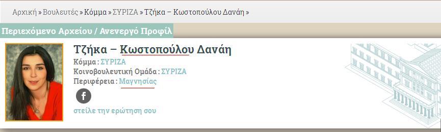 Αὐτοκρατορικοὶ ἀπόγονοι (α) [Πρόσωπα τοῦ ...χθές;]9