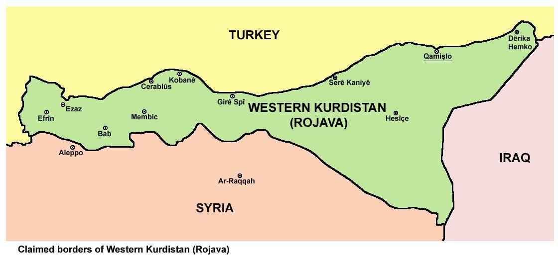 Γιὰ νὰ γίνῃ τὸ («κομμουνιστικό») Κουρδιστὰν πρέπει νὰ ...«φαγωθῇ» ὁ Ἐρντογάν!!!4