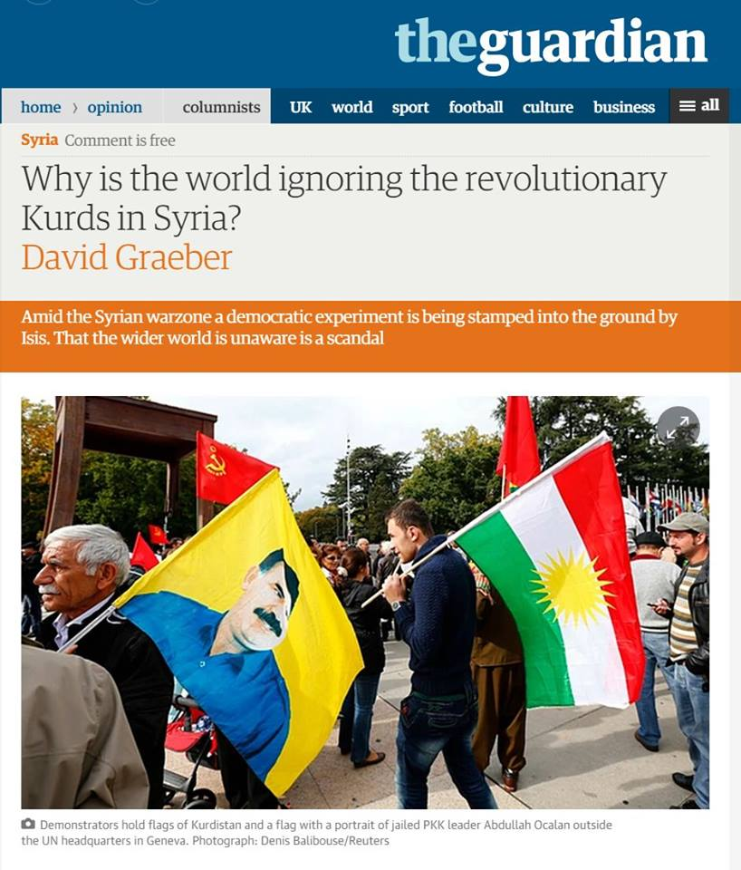 Γιὰ νὰ γίνῃ τὸ («κομμουνιστικό») Κουρδιστὰν πρέπει νὰ ...«φαγωθῇ» ὁ Ἐρντογάν!!!5
