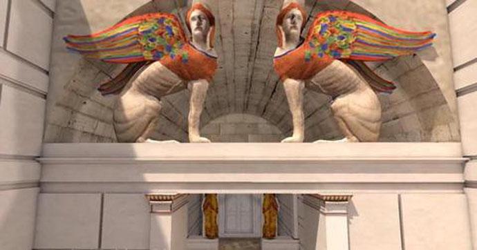 Οἱ μεγάλες ἀποκαλύψεις γιὰ τὸ μνημεῖο τῆς Ἀμφιπόλεως1