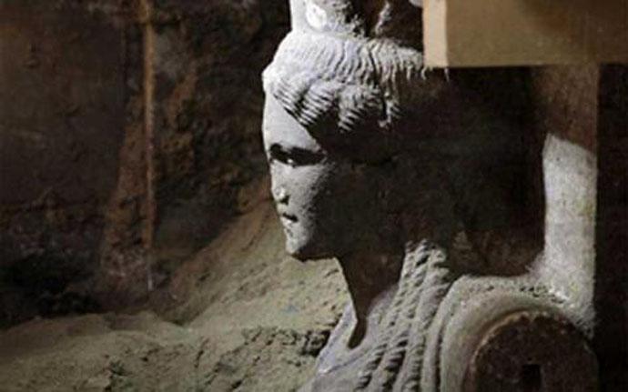 Οἱ μεγάλες ἀποκαλύψεις γιὰ τὸ μνημεῖο τῆς Ἀμφιπόλεως3