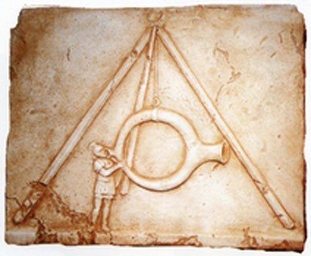 Οἱ ἐπικοινωνίες στὴν Ἀρχαία Ἑλλάδα13