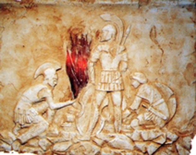 Οἱ ἐπικοινωνίες στὴν Ἀρχαία Ἑλλάδα4
