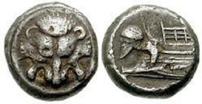 Σάμαινες, τὰ πλοῖα τῶν Σαμίων4
