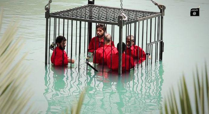 Τὸ Χόλυγουν στὴν ὑπηρεσία τῆς ...ISIS!!!10