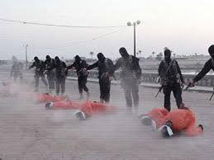 Τὸ Χόλυγουν στὴν ὑπηρεσία τῆς ...ISIS!!!11