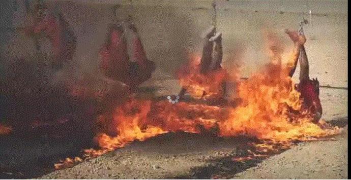 Τὸ Χόλυγουν στὴν ὑπηρεσία τῆς ...ISIS!!!9