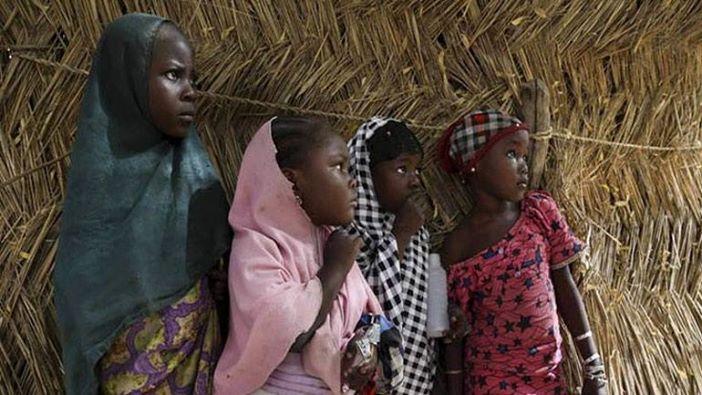 Ἀνάπτυξις ὅπως στὴν ...Νιγηρία!!!